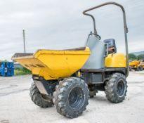 Lifton 850 850kg hi-tip dumper Year: 2003 S/N: 000661 Recorded Hours: 1679 W00DM675