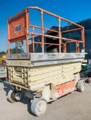 JLG 3246ES battery electric scissor lift Year: 2011 S/N: 024366 Recorded Hours: 212 R372365