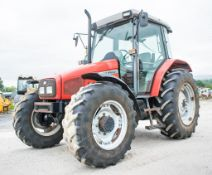 Massey Ferguson 4255 tractor Year: 2001 Recorded Hours: 4934