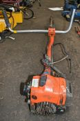 Petrol driven strimmer for spares