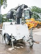 SMC TL-90 diesel driven mobile lighting tower Year: 2012 S/N: 1210023 Recorded Hours: 2808 R380211
