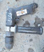 Pneumatic drill 5010008