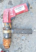 Pneumatic drill 510147