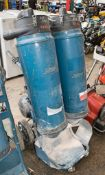 Dust CONTROL 110 volt dust extraction unit