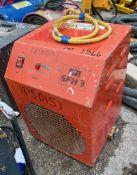 HDL 110v fan heater