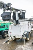 SMC TL-90 diesel driven mobile lighting tower Year: 2011 S/N: 118871 Recorded Hours: 4372 A660410