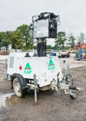 SMC TL-90 diesel driven mobile lighting tower Year: 2014 S/N: 1411151 Recorded Hours: 2394 A653724
