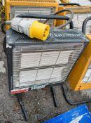 110v ceramic heater
