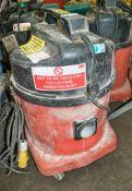 Numatic 110 volt vacuum cleaner