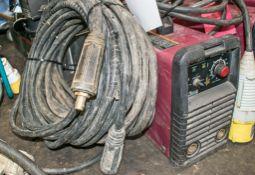 Thermal Arc 110v arc welder