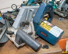 Bosch 240v circular saw