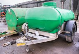 Trailer Engineering 500 gallon fast tow water bowser A593897