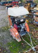 Clipper petrol driven roadsaw A653252