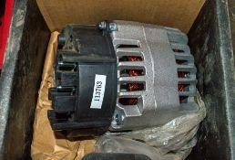 12v alternator Part Number: 113763