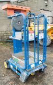 Peco Lift manual personnel hoist PEO 152