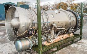 Rolls Royce RB199 Panavia Tornado jet turbine engine ** Ex MOD **
