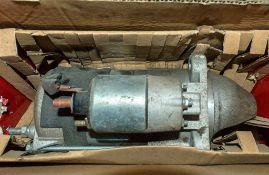 12v starter motor Part Number: STR52055