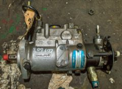 Delphi fuel pump Part Number: 3230F5717