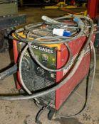 BOC Auto Master 185 240v mig welder N209519
