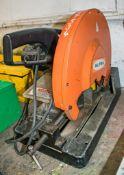 Alfra 110v circular saw