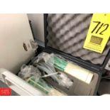Lot 712 - NTM Sensors Calibration Kit - Rigging Fee: $20