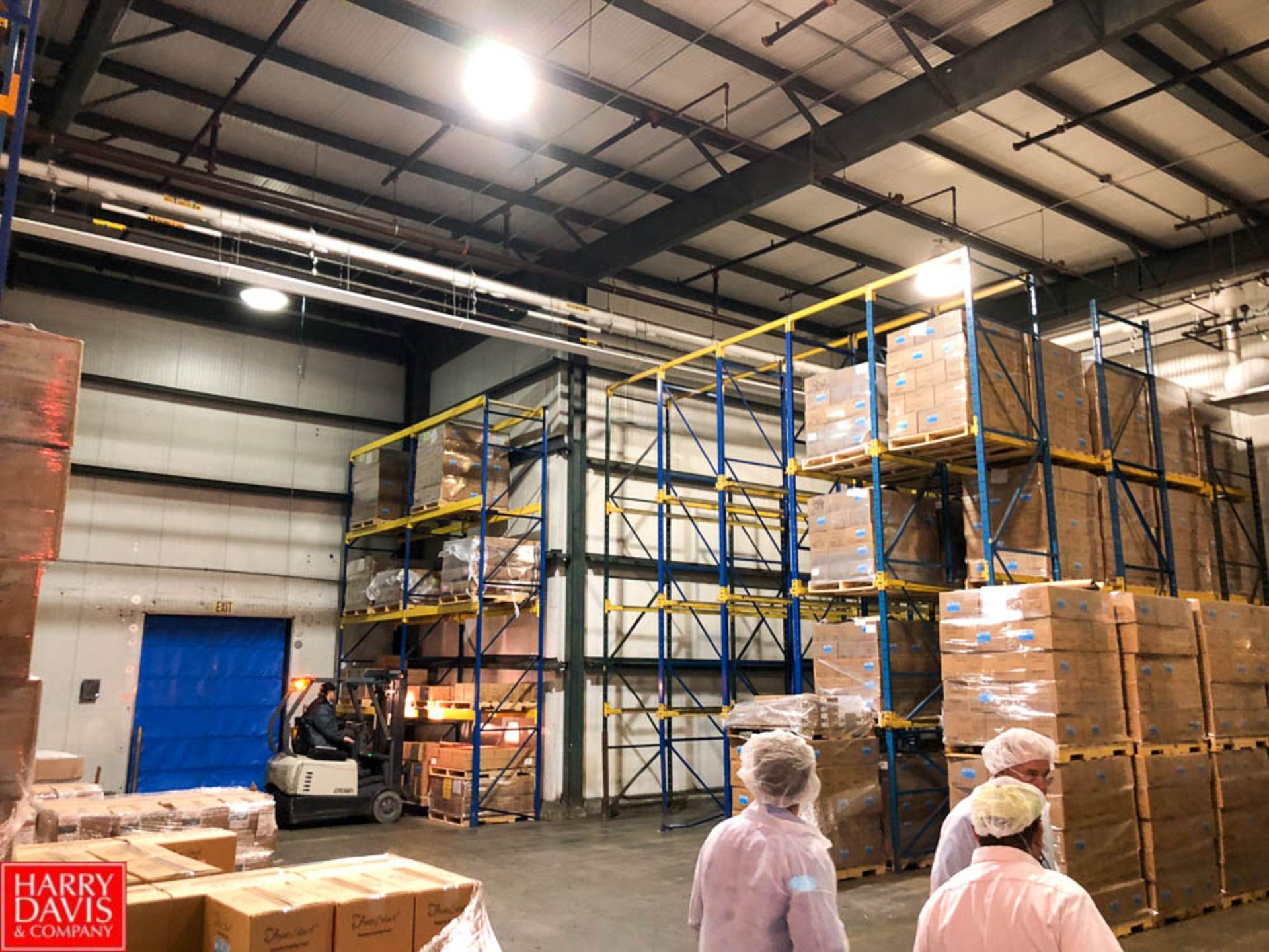 Lot 0 - REAL ESTATE AUCTION: former Rembrandt Foods, Abbeville, AL