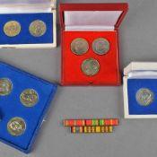 Auszeichnungen des Ministeriums für Staatssicherheit der DDR insg. 4 Auszeichnungen, 1 x