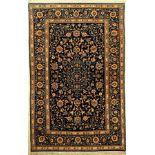 Keschan alt, Persien, ca. 50 Jahre, Wolle auf Baumwolle, ca. 220 x 140 cm, EHZ: 2Kashan Rug, Persia,