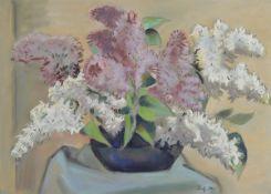 Emil Szymannsky, 1903-1983 Frankenthal, Pfälzer Maler, 1920-26 Studium an der Akademied. Bildenden
