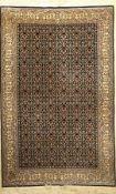 Täbriz, China, ca. 40 Jahre, Korkwolle, ca.243 x 154 cm, EHZ: 2-3Chinese Tabriz Rug , China, circa