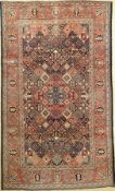 Keschan alt, Persien, um 1930, Korkwolle, ca. 231 x 138 cm, EHZ: 3-4Kashan Rug , Persia, circa 1930,
