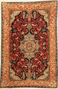 Sarogh alt, Persien, ca. 40 Jahre, Korkwolle, ca. 152 x 98 cm, EHZ: 2-3Kurk Saruk Rug , Persia,