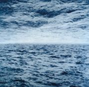 """Gerhard Richter, geb. 1932, """"See-See"""", 2007, Farboffset-Lithografie handsigniert, ca. 60 x 60 cm,"""
