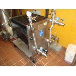 Filtration Press