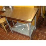 SS Tables & Racks