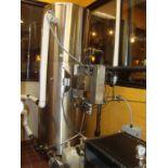 Yeast Brink/Prop Tank