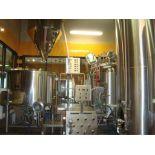 Brew Batch Mixing Station