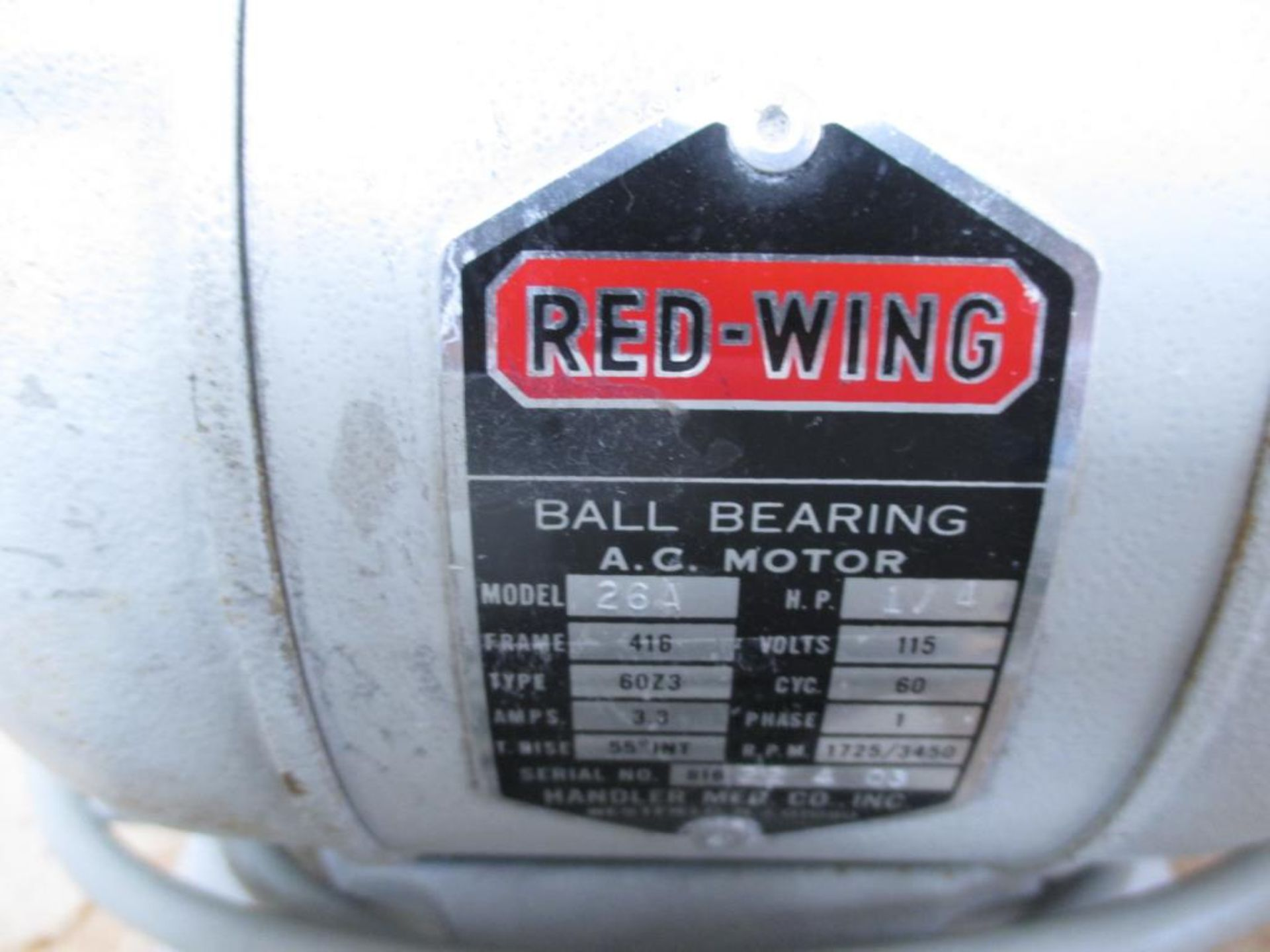 Lot 148 - Ball Bearing Motors