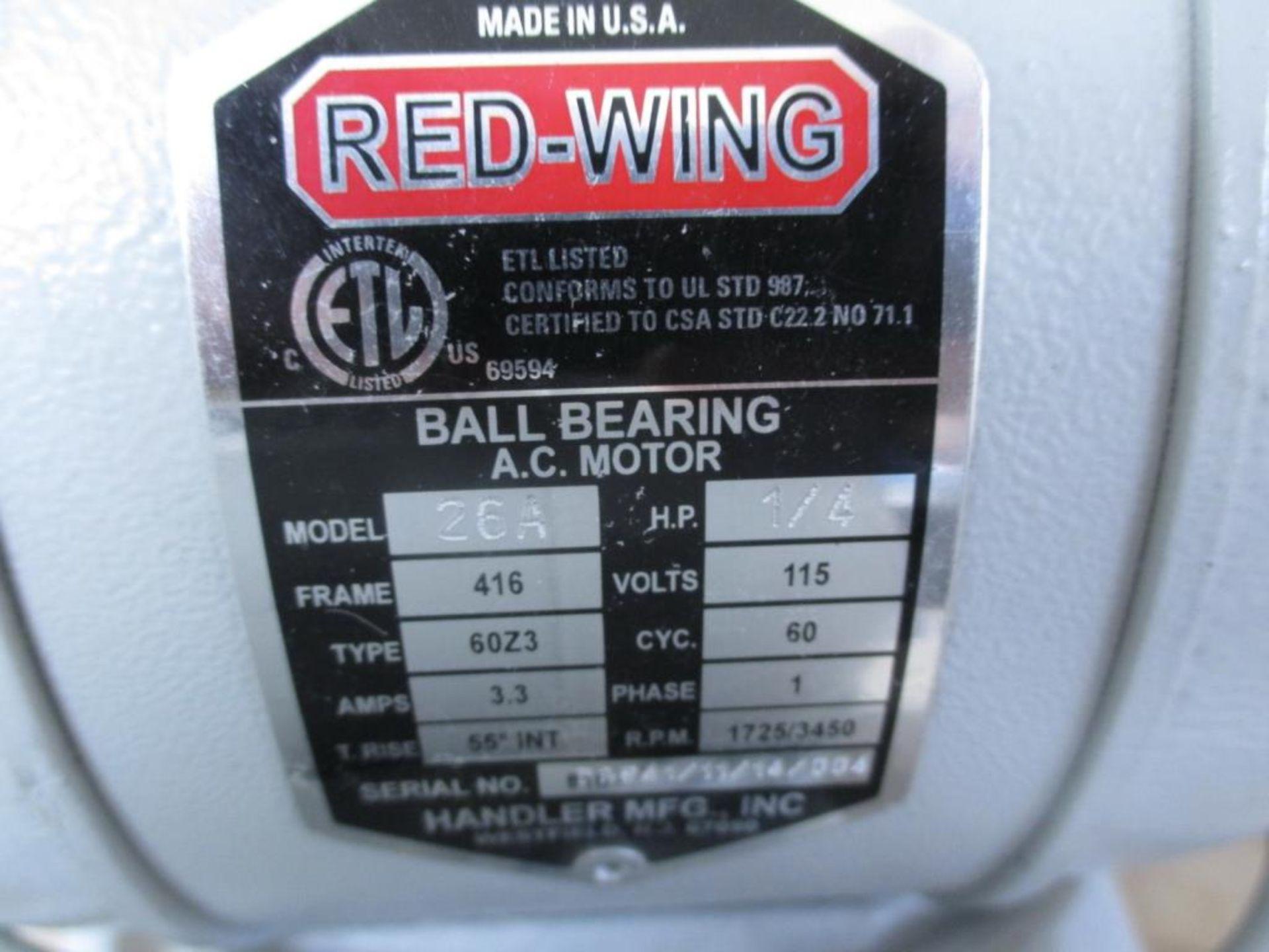 Lot 149 - Ball Bearing Motors