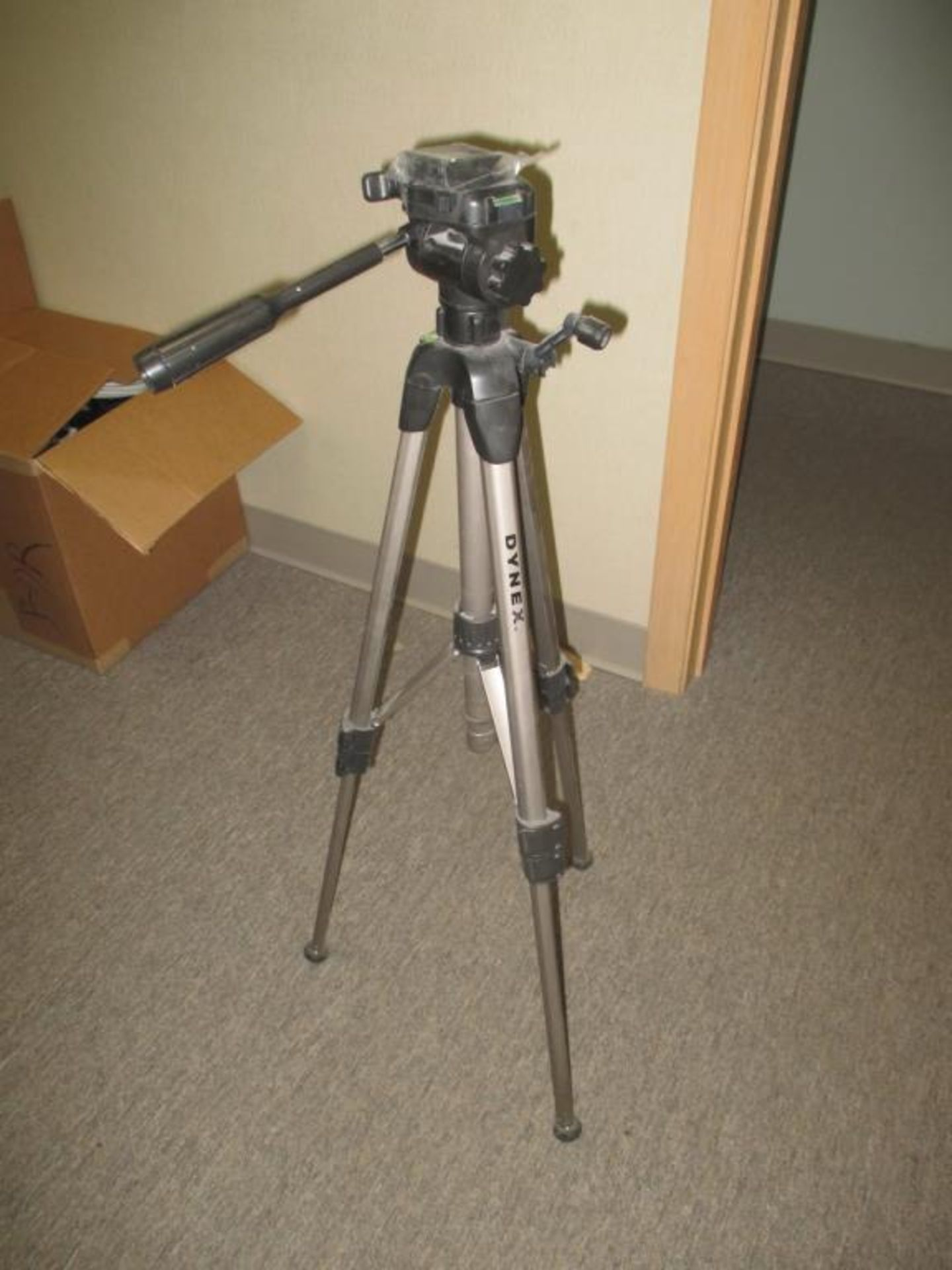 Lot 101 - Digital SLR Camera