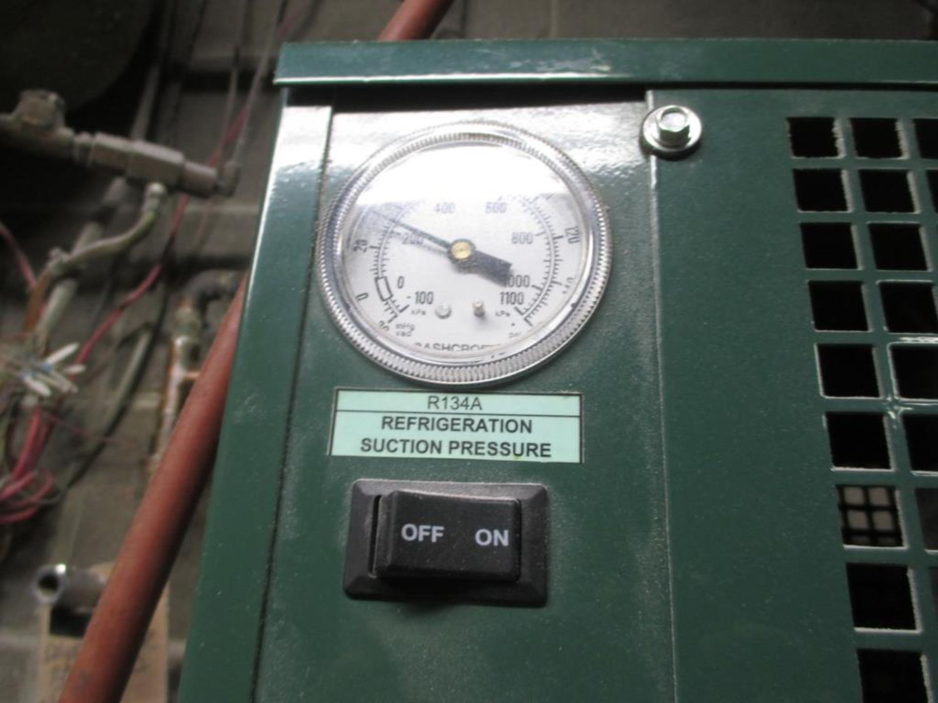 Lot 128 - Refrigerated Air Dryer
