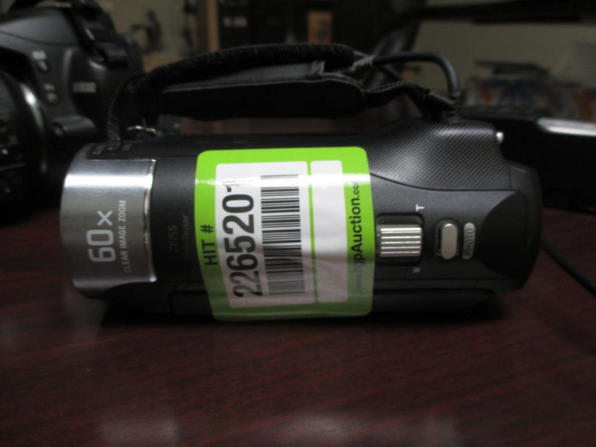 Lot 100 - Digital Video Camera