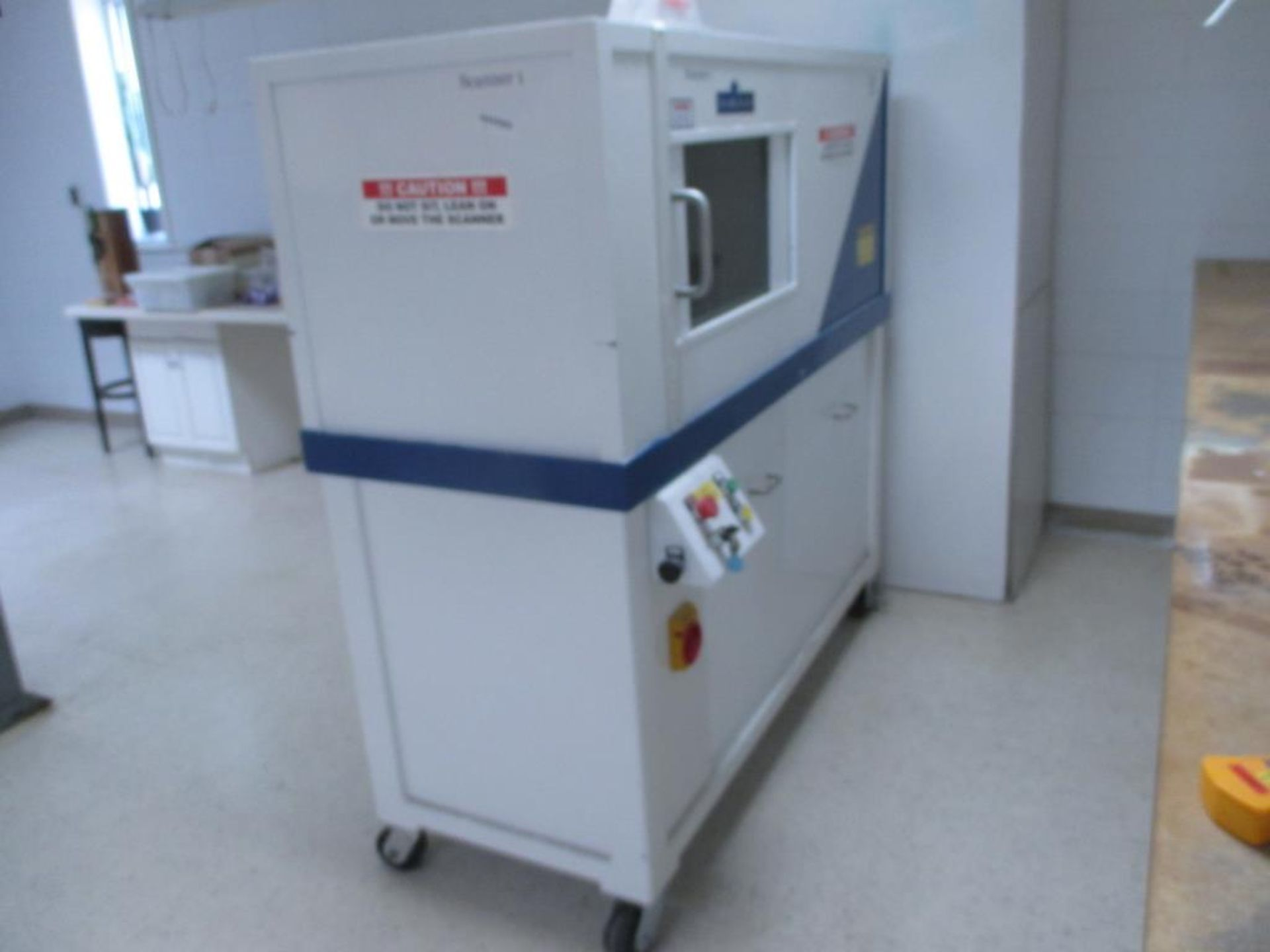 Lot 120 - X-Ray CT System