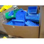 Parts Storage Totes