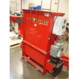 StryoCycler Screw Compactor System