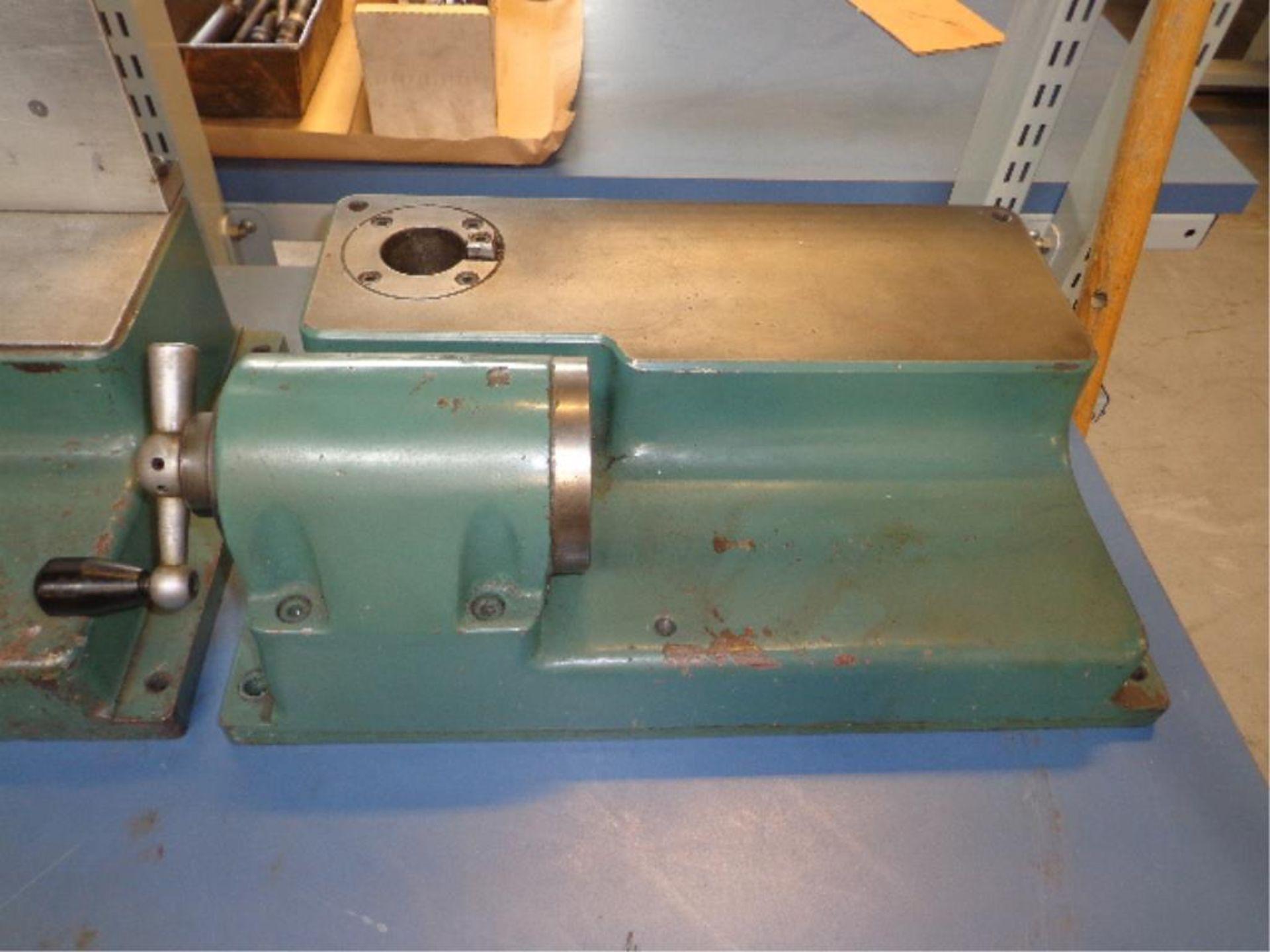 Lot 37 - Matsuura Machine Preloaders
