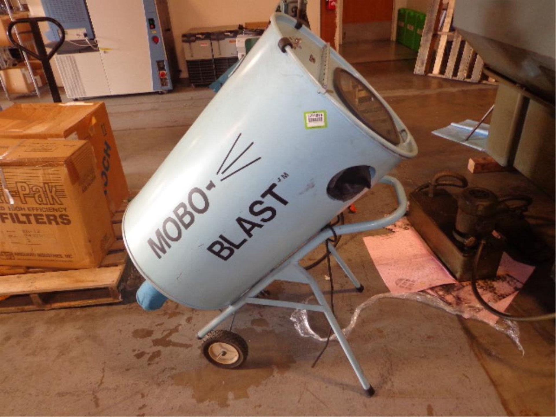 Lot 38 - Mobo Blast