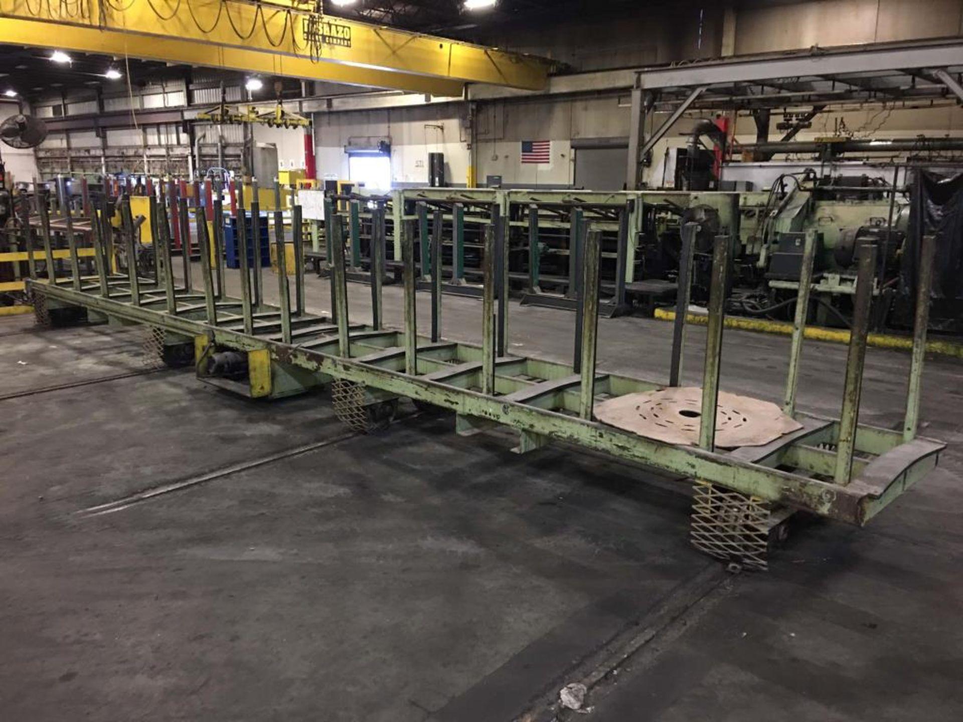 Lot 365 - Cart