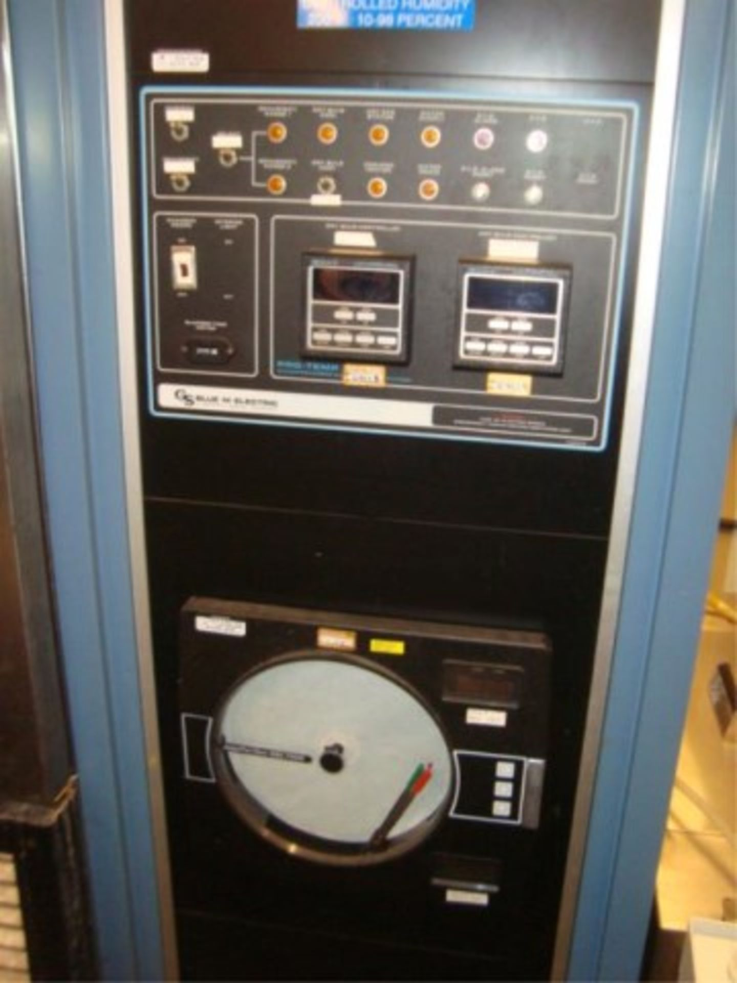 Humidity Test Chamber - Image 5 of 12