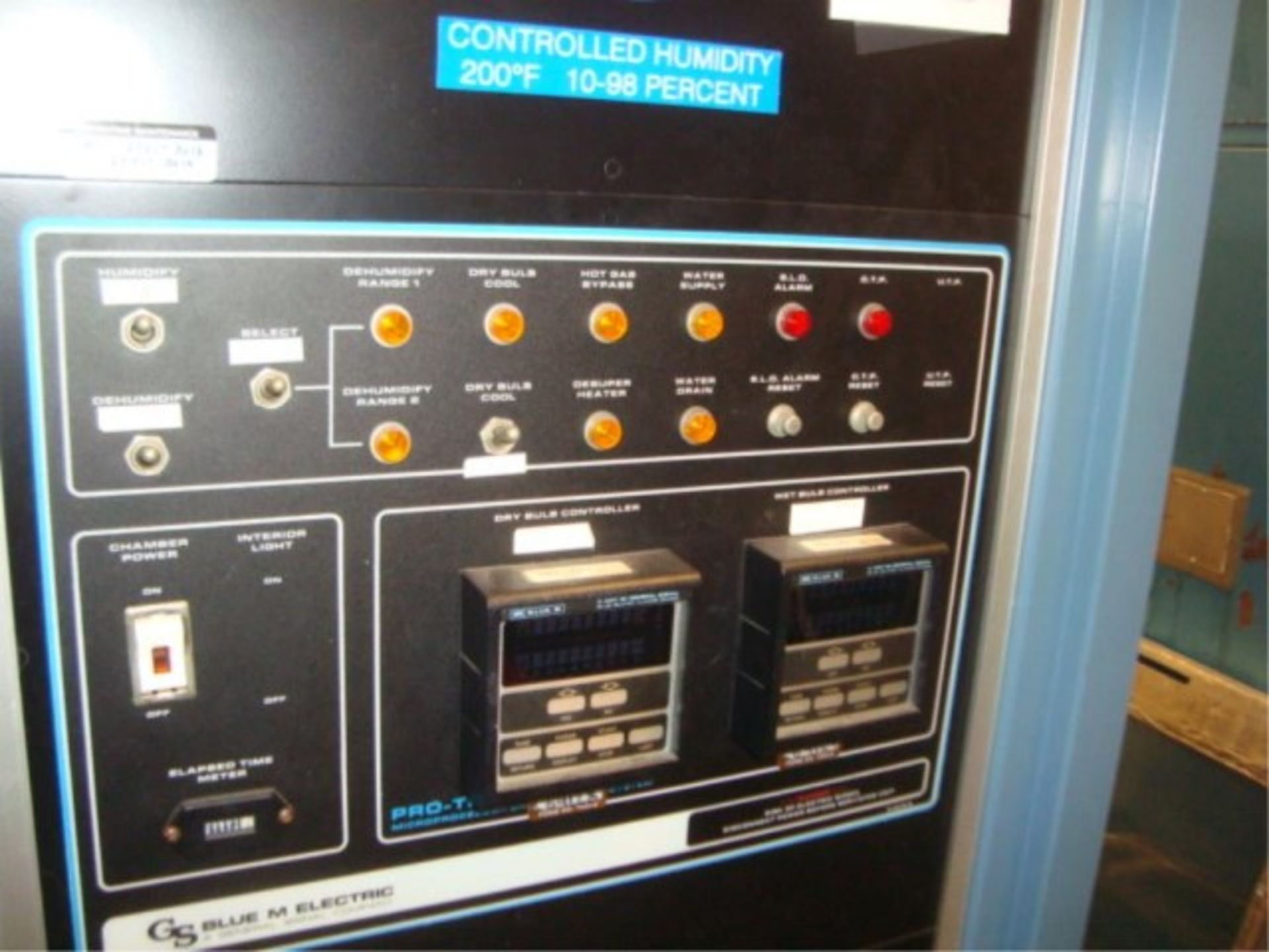 Humidity Test Chamber - Image 10 of 12